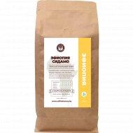Кофе зерно натуральный жареный «Coffee Factory» сидамо, 1 кг.