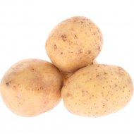 Картофель, мытый, 1 кг, фасовка 2-2.5 кг