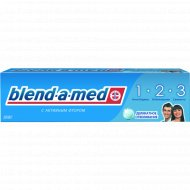 Зубная паста «Blend-a-med» анти-кариес, 50 мл