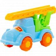 Игрушка автомобиль пожарный «Борька».