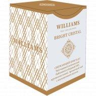 Чай черный листовой цейлонский «Williams» Bright Crystal, 100 г.