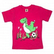 Футболка для мальчиков «Ptashka Kids» PTM-1004.