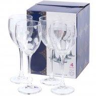 Набор бокалов для вина «Luminarc» Lounge club, 4 шт, 250 мл