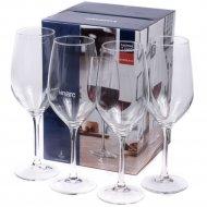 Набор бокалов для вина «Tasting time. Bordeaux» 580 мл., 4 шт.