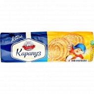 Печенье «Карапуз-Конти» с кунжутом, 165 г.