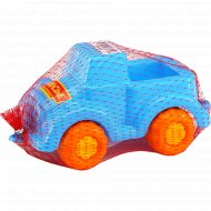 Игрушка автомобиль бортовой «Борька».