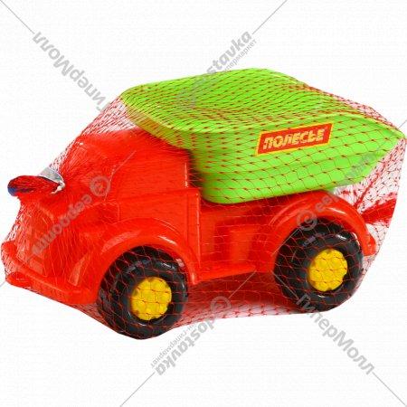 Игрушка автомобиль-самосвал «Антошка».