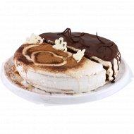 Торт «День-ночь» 1.0 кг.