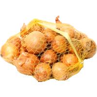 Лук репчатый желтый (фас.) 0,5кг