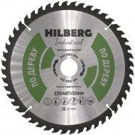 Диск пильный «Hilberg» Industrial, HW236