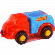 Игрушка автомобиль бортовой «Антошка».