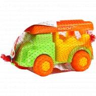 Игрушка автомобиль пожарный «Антошка».