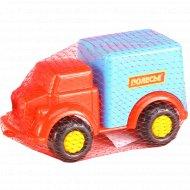 Игрушка автомобиль-фургон «Антошка».