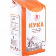Мука пшеничная «МукаМол» М54-25, высший сорт, 1 кг