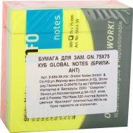 Бумага для заметок «Clobal Notes» 320 шт.