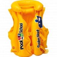 Жилет для плавания «Intex» детский.