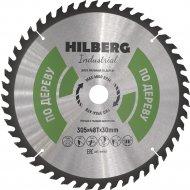 Диск пильный «Hilberg» Industrial, HW305