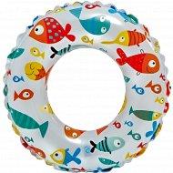 Круг для плавания «Intex» детский.