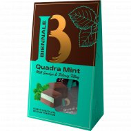 Конфеты «Biennale Quadra Mint» 160 г