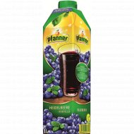 Напиток «Pfanner» черника-яблоко-бузина, 1 л.