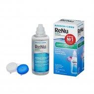 Раствор универсальный «ReNu MultiPlus» для контактных линз, 120 мл.