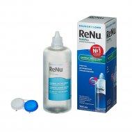 Раствор универсальный «ReNu MultiPlus» для контактных линз, 360 мл.