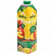 Нектар «Pfanner» манго и маракуйя, 1 л.