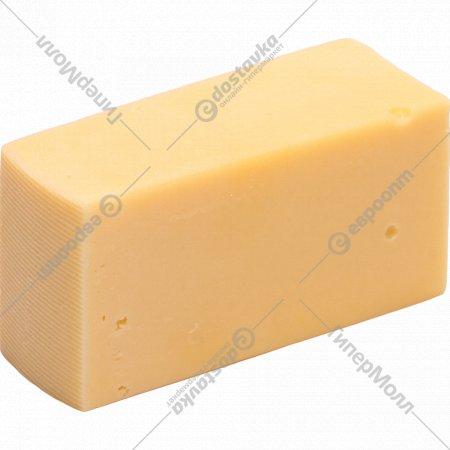 Сыр «Гауда» 40%, 1 кг., фасовка 0.35-0.4 кг