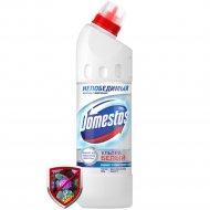 Средство чистящее для унитаза «Domestos» ультра белый, 500 мл.