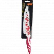 Нож поварской, 20 см.