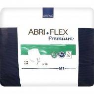 Подгузники для взрослых «Abena» Abri-Flex M1 Premium FSC, 14 шт.