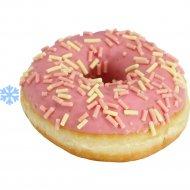 Пончик Donut «Клубничная мечта» 55 г.