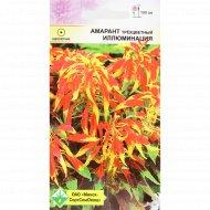 Семена цветов «Амарант» трехцветный, 0.1 г.