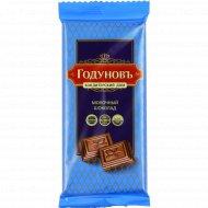 Шоколад «Экстрамолочный» 90 г.