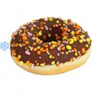 Пончик Donut «Черный сюрприз» 55 г.