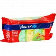 Губки кухонные «Vortex» 5 шт.