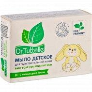Мыло детское «Dr.Tuttelle» в картонной коробке, 90 г.