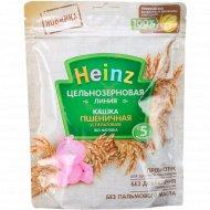 Каша цельнозерновая «Heinz» пшеничная, 180 г.