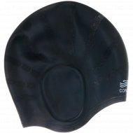 Шапочка для плавания c ушками, SL-8801.