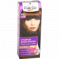 Краска для волос «Palette» золотистый кофе WN3.