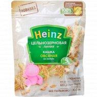 Каша овсяная «Heinz» сухая, безмолочная, 180 г.