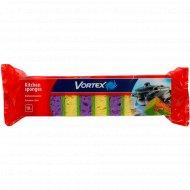 Губка кухонная «Vortex» 10 шт.