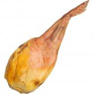 «Набор Хамон свиной вяленный палета Серрано Ренкал» 1 кг, фасовка 4.7-4.8 кг
