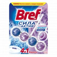 Туалетный блок «Bref» свежесть лаванды, 50 г