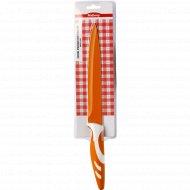 Нож разделочный «Mallony» окрашенный 20 см.