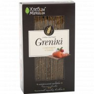 Хлебцы хрустящие «Greniki» с кориандром и тмином, 150 г.