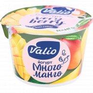 Йогурт «Valio» с манго, 2.6%, 180 г