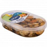 Мидии чилийские «Вкусное море» в масле, 200 г