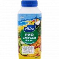 Йогурт питьевой «Valio» Рио смусси, 1.9%, 330 г
