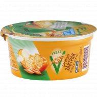 Продукт овсяный «Velle» печеное яблоко, 0.5%, 175 г